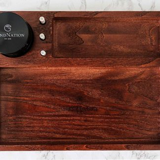 Rolling Tray Premium mit Made in Germany